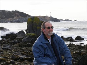 Don Deveau author